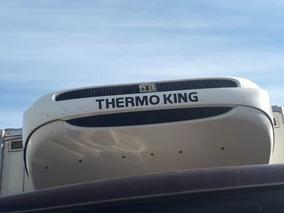 Bau Refrigerado Termoking