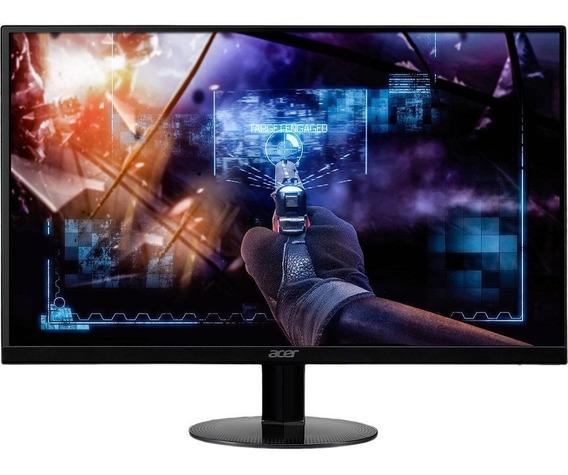 Monitor Acer Sa270 27 Full Hd 75z 1ms Hdmi Vga