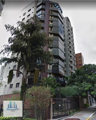 Imagem 1 de 1 de Apartamento Residencial À Venda, Vila Suzana, São Paulo. - Ap2937