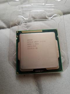Procesador I3 2100