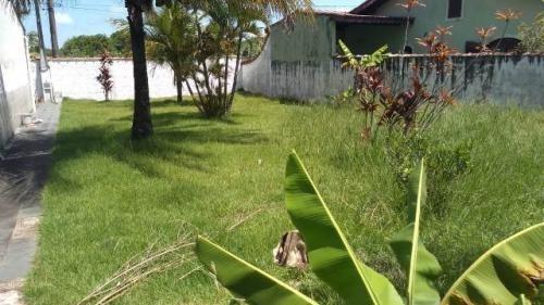 Terreno A 450m Do Mar No Jardim Jamaica Em Itanhaém - 6608