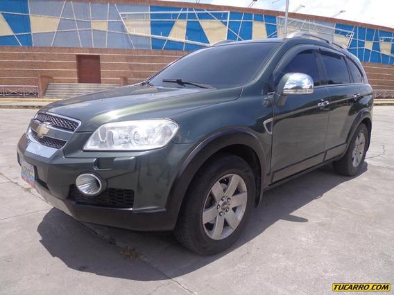 Chevrolet Captiva Ltz Sport Wagon