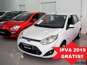 Ford Fiesta 1.6 Hatch Manual 2013
