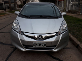 Honda Fit Ex 1.5 Mt 2013
