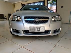 Chevrolet Omega 3.6 V6 Cd 4p 2011
