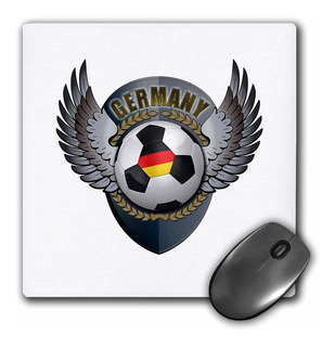 Alemania Fútbol Balón De Fútbol Con Escudo De Equipo Alem