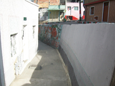 Vendo Permuto Casa Rentable San Isidro Bogota