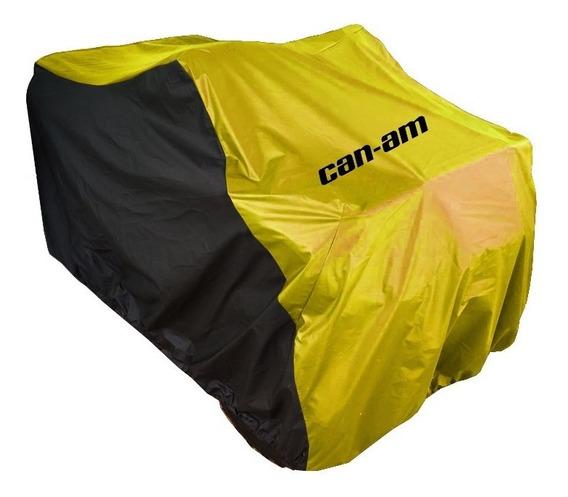 Capa Para Quadriciclo Can-am Ds 250