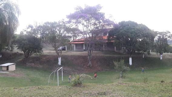 Chácara Com 3 Dorms, Rio Comprido, Jacareí - R$ 650 Mil, Cod: 3544 - V3544