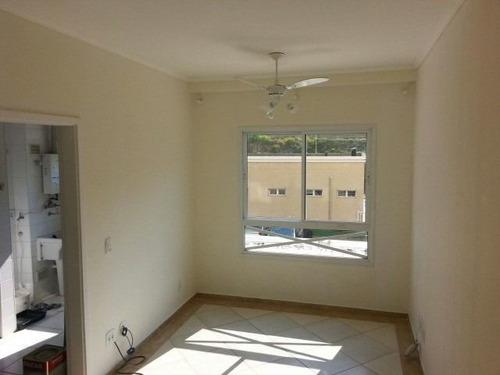 Imagem 1 de 14 de Apartamento Com 2 Dormitórios À Venda, 56 M² Por R$ 269.000,00 - Vila Iracema - Barueri/sp - Ap4731