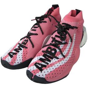 Tenis adidas Crazy Byw Lvl X Pw Hombre No. G28182 G28183