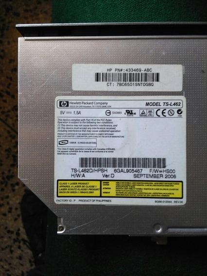 Unidad Reproductora Dvd Cd - Rom Quemadora Para Laptop(15)