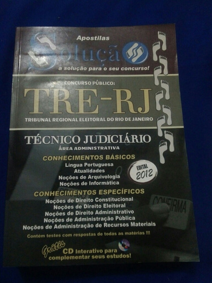 Kit De Apostilas Para Concurso