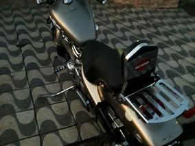 Honda Shadow Rs