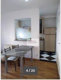 Imagem 1 de 13 de Apartamento Com 2 Dormitórios À Venda, 54 M² Por R$ 200.000,00 - Ponte Grande - Guarulhos/sp - Ap1370
