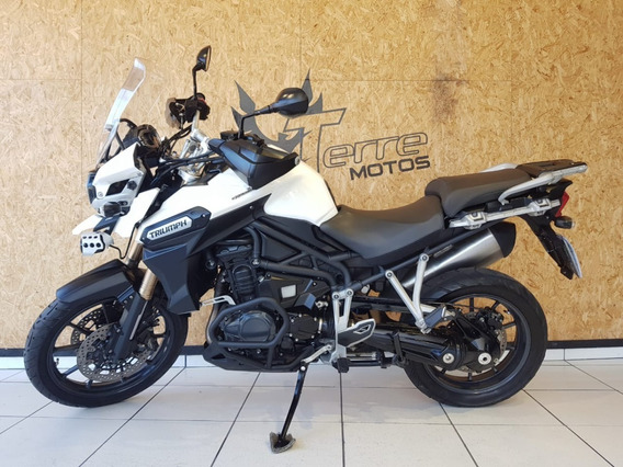 Triumph - Tiger Explorer 1200 Abs 2014