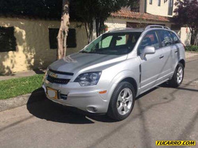 Chevrolet Captiva Sport At 3000cc 5p