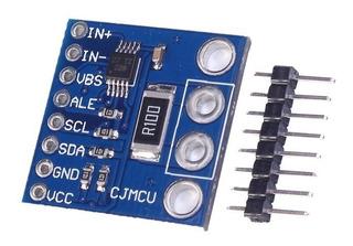 Sensor De Energia Corriente Ina226 36v Arduino