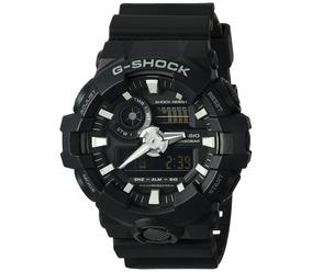 Relógio Casio G-shock Ga-700-1bdr Masculino