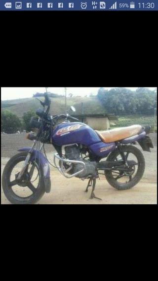 Honda Cg Titan 98