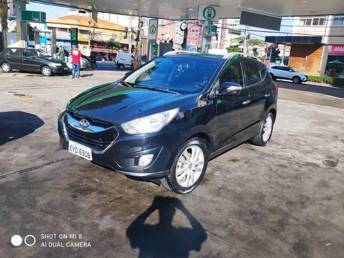 Imagem 1 de 9 de Hyundai Ix35 2012 2.0 Gls 2wd 5p