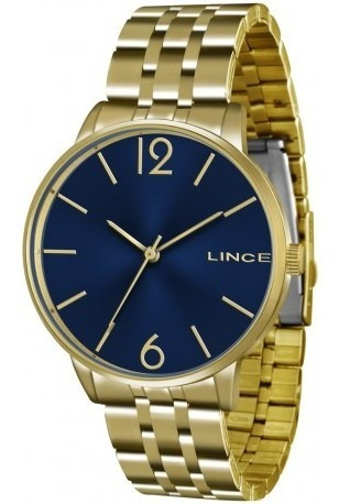 Relógio Lince Lrg605l D2kx - Ótica Prigol