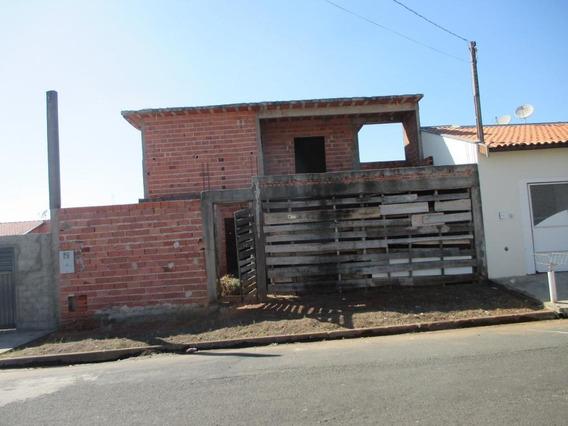 Casa Residencial À Venda, Santa Maria, Rio Das Pedras. - Ca2367