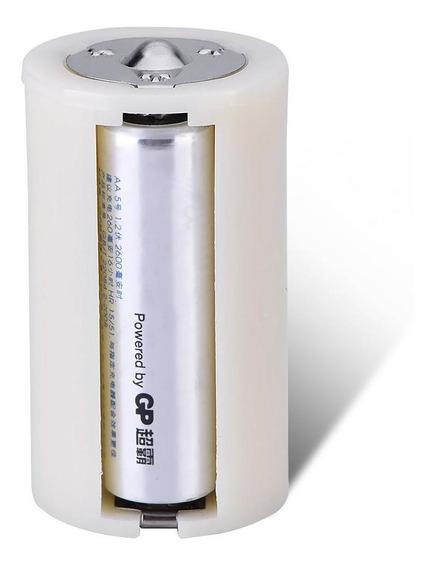 5 Pcs 3 X Aa Para 1 D Tamanho Paralelo Suporte De Bateria Ad