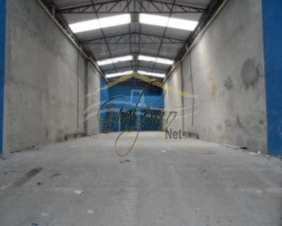 Galpão Comercial Para Locação, Km 18, Osasco - Ga2151. - Ga2151