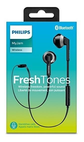Fone De Ouvido Wireless Philips My Jam Shb-5250 30mw