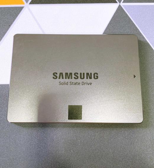 Ssd Samsung 840 Evo | 1tb | 2,5