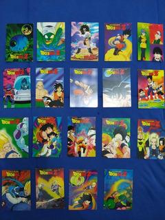 Dragon Ball Z - Cards