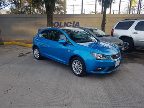 Seat Ibiza 1.6 Full Link Coupe