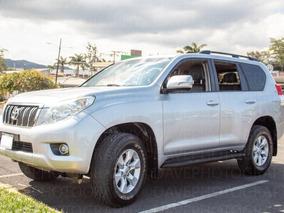 2014 Toyota Prado Tx
