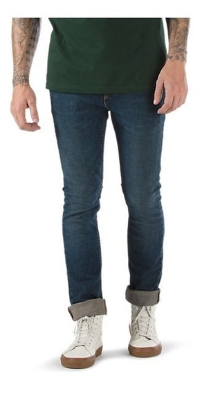 Jeans Vans Off The Wall V76 Skinny