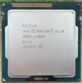 Processador Dual Core G2120 Intel 1155 Oem (sem Cooler)