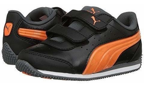 Puma Kids Speed Lightup -acende - Raio Lateral