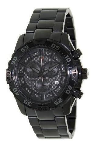 Relógio Swiss Precimax Preto