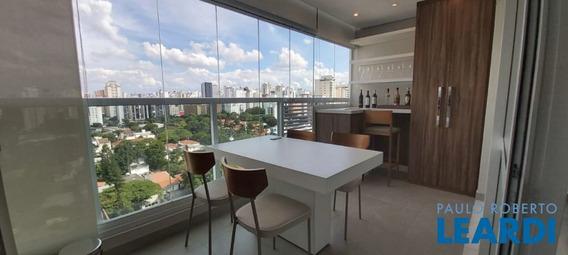 Apartamento - Campo Belo - Sp - 592733
