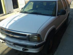 Chevrolet Blazer 4.3 Equipada Mt