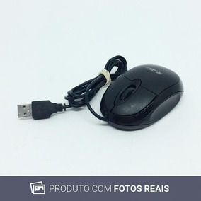 Mouse Óptico Kolke Usb 800 Dpi Usado