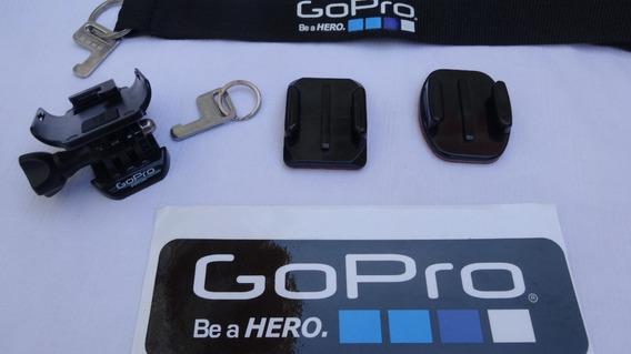 Kit De Montagem Gopro Wi-fi Remoto Hero 2 / 3 - Usado