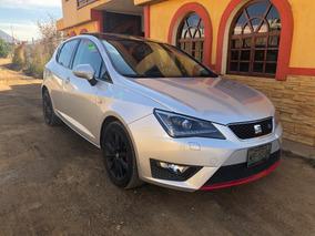 Seat Ibiza 1.2 Fr Turbo 5p Dsg