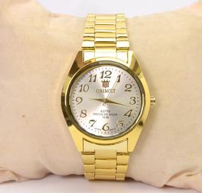 Kit 10 Relógios Baratos Feminino Em Atacado Frete Gratis