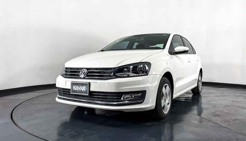 Imagen 1 de 15 de 44167 - Volkswagen Vento 2018 Con Garantía At
