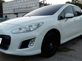 Peugeot 308 1.6 Allure Flex 5p