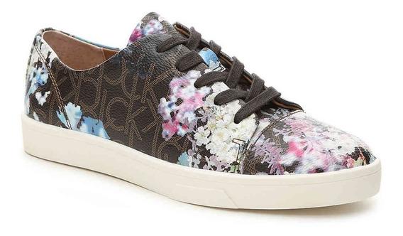 Calvin Klein Damas Sneaker