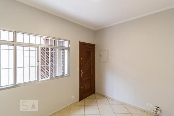 Casa Para Aluguel - Barra Funda, 4 Quartos, 120 - 893002239