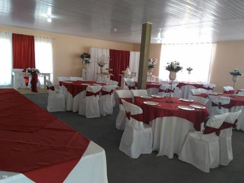 Imagem 1 de 10 de Chácara Para Venda Em Ponta Grossa, Colonia Dona Luiza, 4 Dormitórios, 10 Banheiros - 142_2-1022637