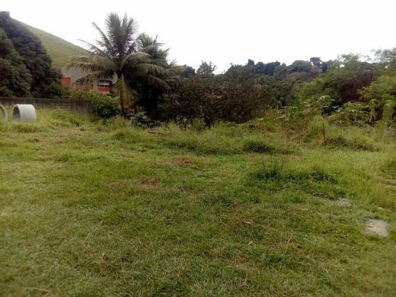 Terreno Com 296,4m² Pronto Para Construir Em Volta Redonda.